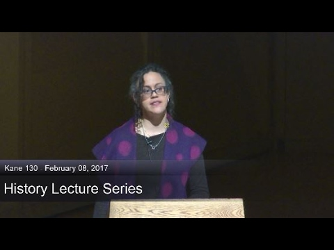 Cuban Revolution - 2017 History Lecture Series