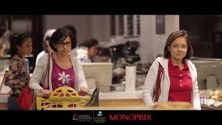 Monoprix - The Pearl-Qatar