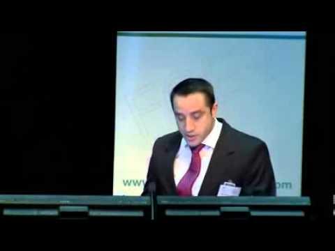 John Marc Bunce, Nomura Code  Welcome Address, Investing in Fuel Cells, 16 Sept 2012