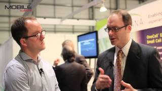 Small Cells World Summit 2014 - Sponsored Interview - Airvana