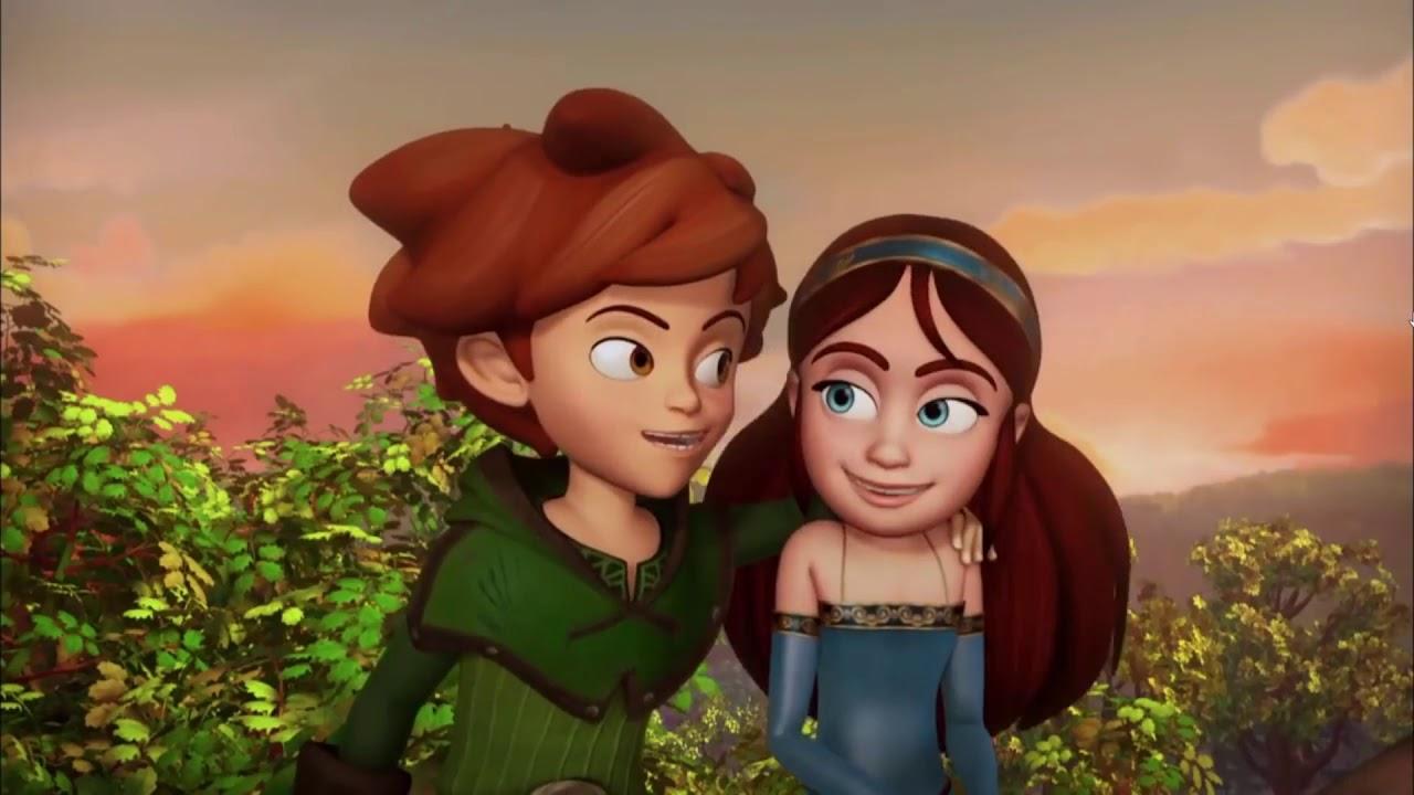 Download Robin y Marian - Por ti sere (Remastered)
