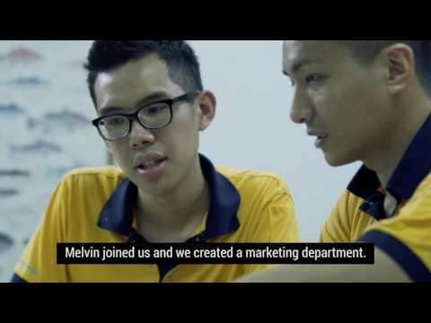 Go Digital - SG SMEs Success Story - Hai Sia Seafood