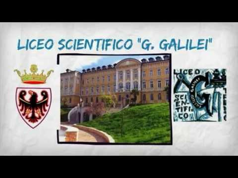 Open Day - Liceo Scientifico