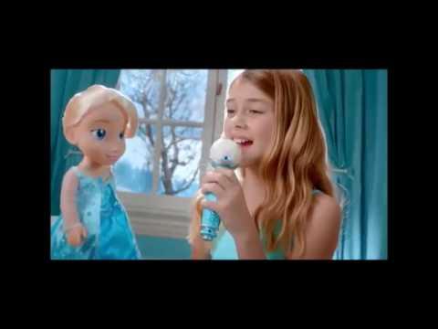 Disney Эльза Холодное Сердце Принцессы Дисней