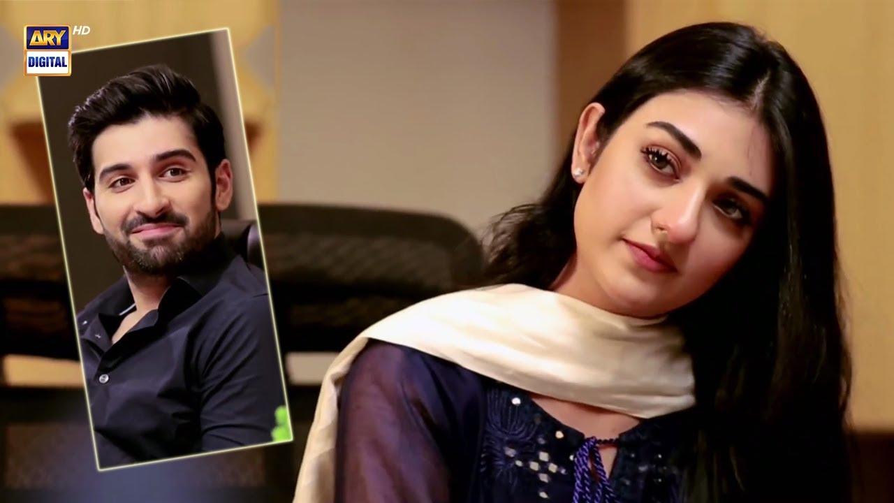Mechanic Nahi Assistant Manager Chahiye Humen - Sarah Khan - Funny Scene