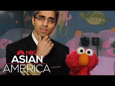 Life Stories: Surgeon General Vivek Murthy   NBC Asian America