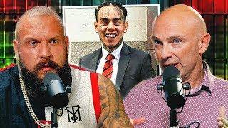 Can 6ix9ine Survive Prison Release?