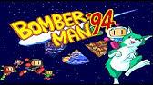 Famitracker - Bomberman '94 - Jammin' Jungle - YouTube