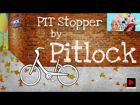 PIT Stopper by Pitlock