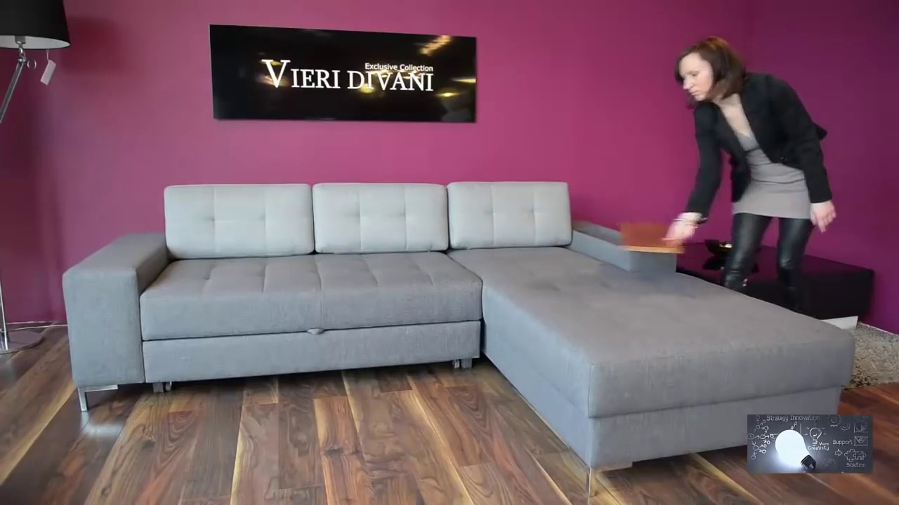TOP 6 SOFA BEDS & MODERN SLEEPER SOFAS 2018