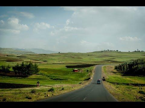 Travel to Ethiopia!