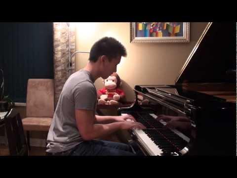 ☺ Skyscraper - Demi Lovato Piano Cover - Terry Chen