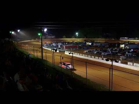 MMSA Main at Laurens Speedway 6/2/18