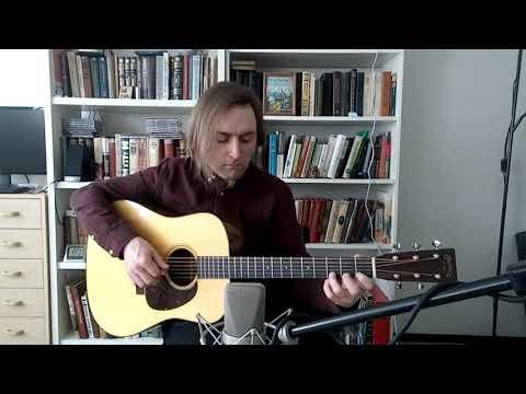 Artem Zenev - In A Green Shade