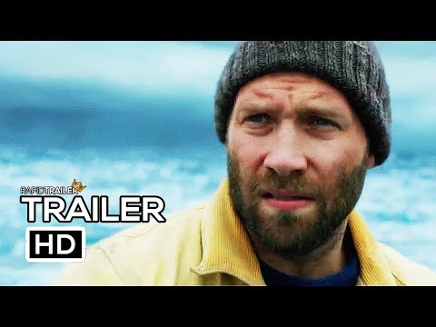 STORM BOY Official Trailer (2019) Jai Courtney, Geoffrey Rush Movie HD