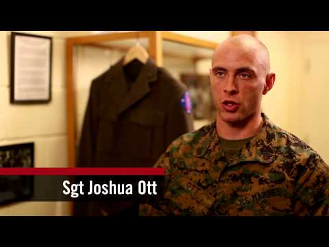 What is the Marine Corps Martial Arts Program (MCMAP)?
