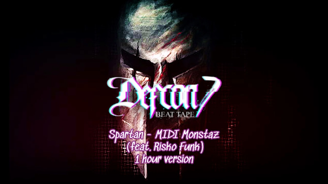 SPARTA (Original Mix)