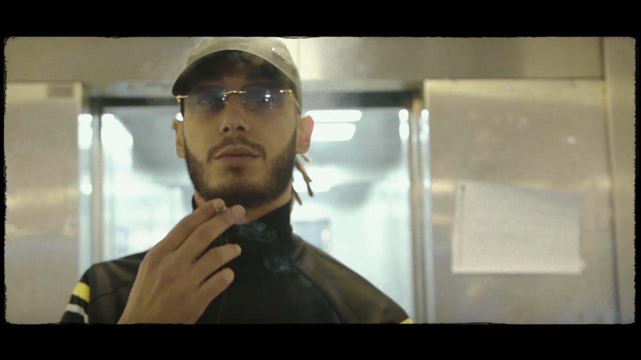 Download Djalito - Dans le X (Clip Officiel)