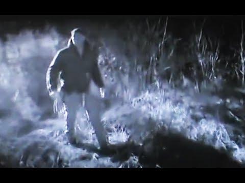 Bigfoot filmed with Les Stroud in Texas - BREAKDOWN