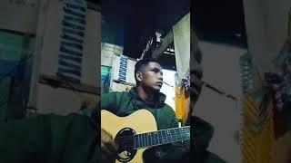 Begadang (Rhoma irama) cover Nurmalasari.