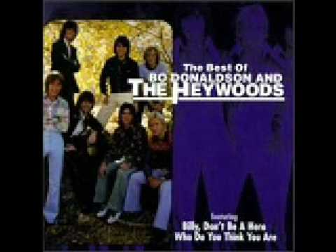 House On Telegraph Hill   -   Bo Donaldson and The Heywoods (1975)