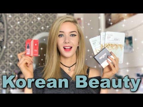 Mini YesStyle Korean Beauty Haul // ItsGeorginaOkay