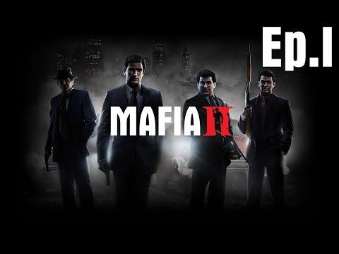 Mafia 2 Прохождение #1 - ДОМ, МИЛЫЙ ДОМ