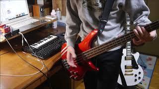 ワンコーラスだけ弾きました。久しぶりにアイバニーズで弾いてみました。