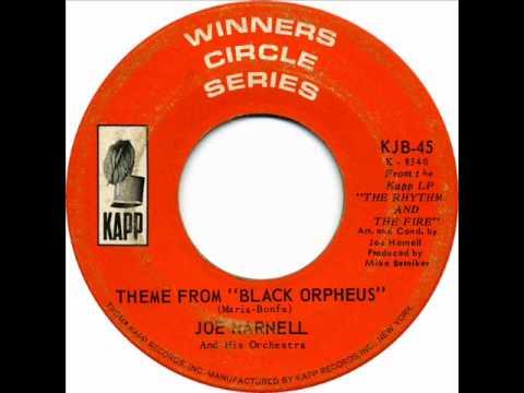 Joe Harnell - Black Orpheus.( kapp 8540 ).wmv