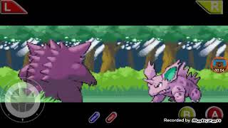 2# episódio da serie pokemon fire red