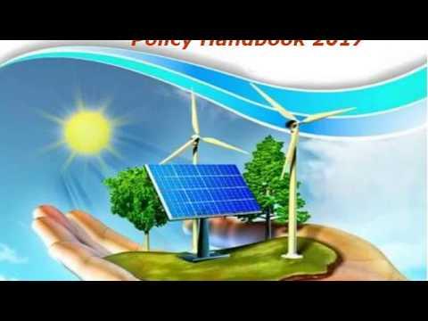 Saudi Arabia Renewable Energy Policy Handbook 2017