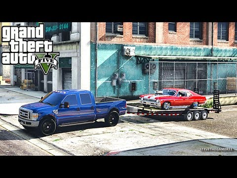GTA 5 REAL LIFE MOD #367 CONSTRUCTION JOB !!! (GTA 5 REAL LIFE MODS)