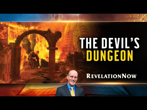"Revelation Now: Episode 11 ""The Devil's Dungeon"" with Doug Batchelor"