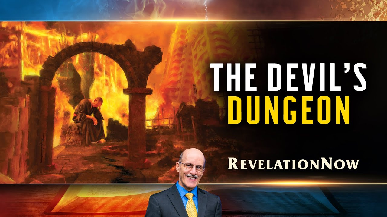 """Revelation Now: Episode 11 """"The Devil's Dungeon"""" with Doug Batchelor"""