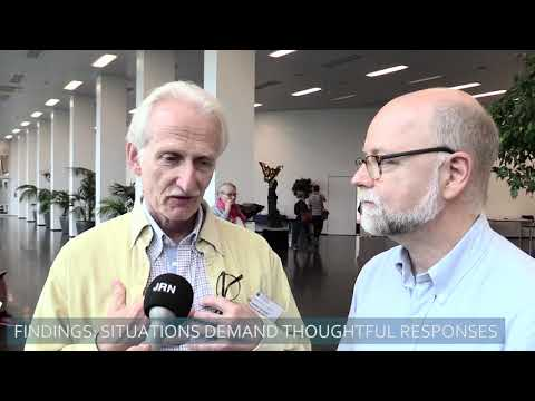 Reacting to accusations about migration reporting – Torbjörn von Krogh and Göran Svensson interview