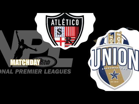 NorCal NPL Matchday - U16 Boys Champions League: Atletico Santa Rosa vs Union FC