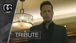 The Story of FRANK SEMYON | True Detective | Tribute Video