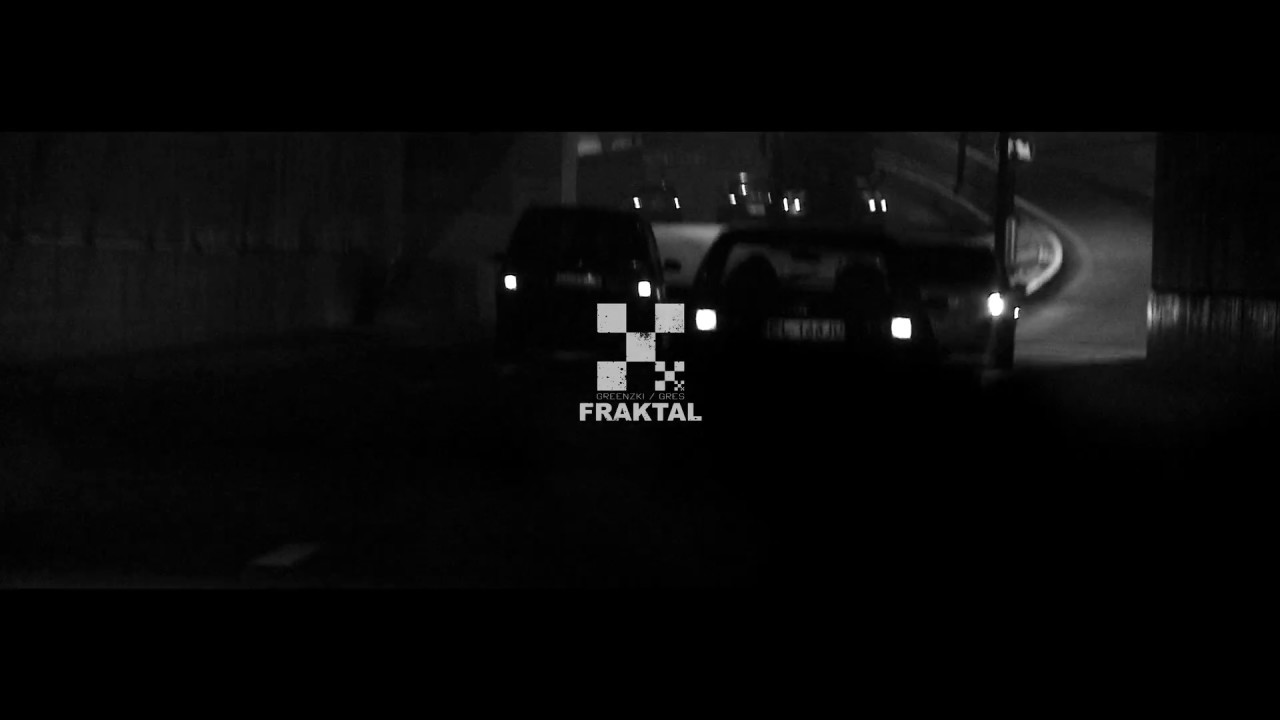 Fraktal (Greenzki/Gres) - Polska_B - Trailer
