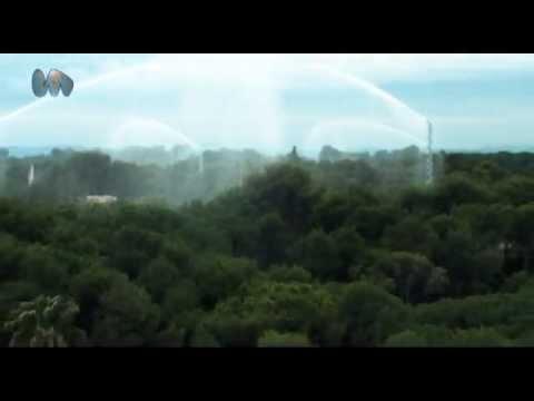 Sideinfo (sistema de defensa contra incendios forestales)