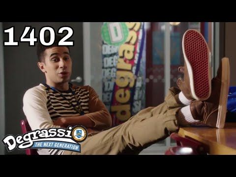 Degrassi: The Next Generation 1402 - Wise Up | S14 E02 | HD | Full Episode