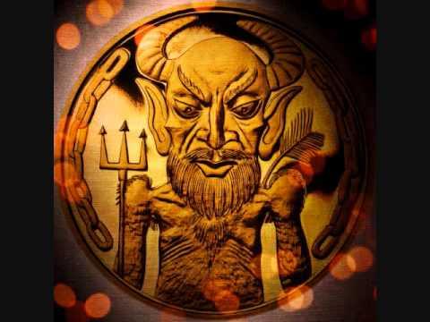 CBS Radio Mystery Theater ~ Devil's Gold 888