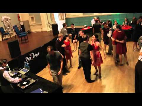 Social Balboa Thames Valley Balboa Festival 2015 2