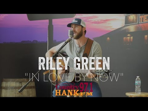 Riley Green - In Love by Now (Acoustic) Mp3