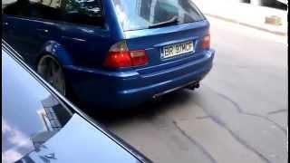 BMW M3 SW RO