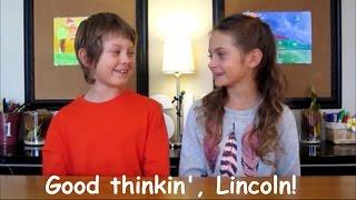 Learning American History for Kids | DIY Abraham Lincoln Portrait | Gettysburg Address
