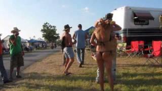 Little Sturgis Kentucky 2010 Ride Through - 1 of 3.wmv