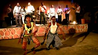 "Kasai Allstars - ""Yangye, The Evil Leopard"" (feat. Basokin)"