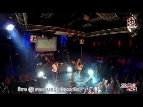 Duke live @ Rescue Club Zante