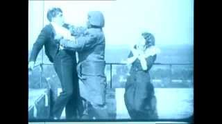 Der Golem 1915 lost film fragments