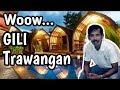 Ternyata begini hotel di Gili Trawangan Lombok  di malam hari  l best hotel in gili trawangan l